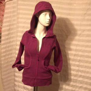 Lululemon jacket J2-6